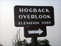 Image for Hogback Overlook - Shenandoah Skyline Drive, VA