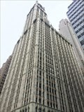 Image for Woolworth Building - New York, NY