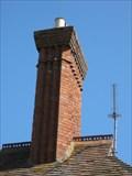 Image for Chimney - Foscote Lodge, Foscote, Buckinghamshire, UK