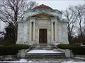 Image for Hayden Mausoleum - Columbus, OH