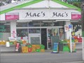 Image for Mac's Corner Store, Riverton. South Is. New Zealand.