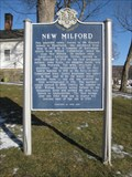 Image for New Milford - New Milford, CT