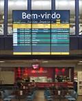 Image for Aeroporto João Paulo II (Aeroporto de Ponta Delgada) — Portugal