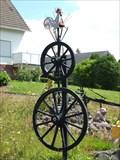 Image for Decorative Wheels in Niederdürenbach - Rheinland-Pfalz / Germany