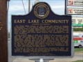 Image for East Lake Community - Birmingham, AL