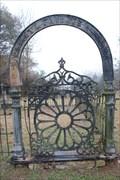 Image for Fairris family plot -- Alto City Cemetery, Alto TX