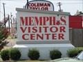 Image for TIC - Memphis Visitor Center, Elvis Presley Blvd. Memphis, TN