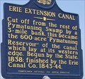Image for Erie Extension Canal (Hartstown)