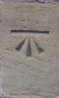 Image for Cut Mark, Garage, Bridge Street, Corwen, Denbighshire, Wales, UK