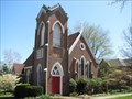Image for St. James Episcopal Church - McLeansboro, Illinois