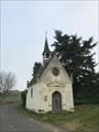 Image for Chapelle Notre-Dame-de-Pitié (Fontevraud l'Abbaye, Pays de la Loire, France)