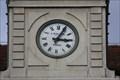 Image for L'horloge du CC - Vichy - France