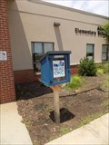 Image for Little Free Library #70800 - OKC, OK