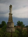 Image for Vierge de Fors, France