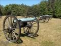 Image for Fredericksburg and  Spotsylvania County Battlefields Memorial National Military Park