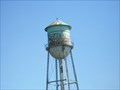 Image for Watertower, Ashton, South Dakota