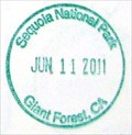 Image for Sequoia National Park - Giant Forest Museum