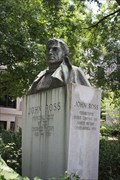 Image for Chief John Ross, Principal Chief of the Cherokee Nation -- Chattanooga TN