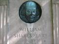Image for Shakespeare Garden - Northwestern University campus , Evanston, IL