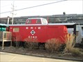 Image for Erie Railroad caboose - Titusville, PA