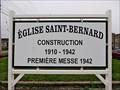 Image for Église Saint Bernard - 1942 - Church Point, NS