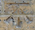 Image for Cut Bench Mark - Broadstone Place, London, UK