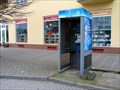 Image for Payphone / Verejny telefonni automat O2, Roztoky, Lidicka 689, CZ