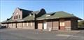 Image for Northern Pacific Railway Depot - Ellensburg, Washington