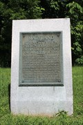 Image for Maryland State Monument - Vicksburg NMP, Vicksburg, MS