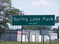 Image for Spring Lake Park, MN