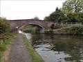 Image for Borrows Bridge Over Bridgewater Canal - Halton, UK