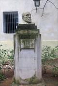 Image for Santiago Ramón y Cajal - La Habana, Cuba