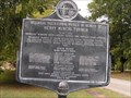 Image for Historical Bicentennial marker in memory of Henry McNeal Turner - Abbeville, SC