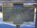 Image for Celoron Expedition - Jamestown, New York