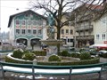 Image for Stadtplatzbrunnen - Miesbach, Lk Miesbach, Bayern, Germany