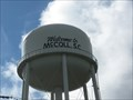 Image for Town of McColl Water Tank, South, McColl, SC