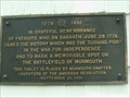 Image for Old Tennent Church Memorial - Manalapan, NJ - American Revolution