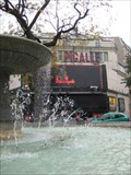 Image for Place Pigalle - French classical edition - Paris, France