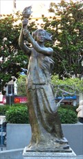 Image for Goddess of Democracy - San Francisco, CA