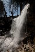 Image for Snow Creek Falls (North)
