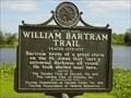 Image for Bartram Trail Marker at Hontoon Island