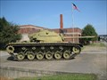 Image for J.T. St. Clair Army Reserve Tank - Jeffersonville, IN