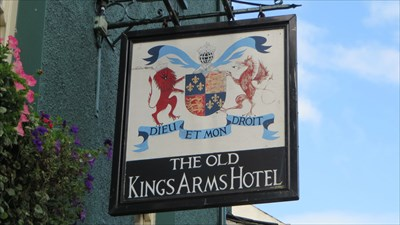 The Old Kings Arms Hotel - Pembroke
