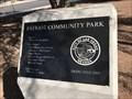 Image for Patriot Community Park - 2003 -  Las Vegas, NV