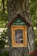 Image for Abri pour livres voyageurs- Veynes- France