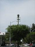 Image for Cottle & Pougkeepsie Warning Siren - San Jose, CA