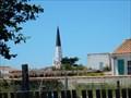 Image for Eglise Ars en Re,France