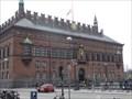 Image for Copenhagen City Hall - Copenhagen - Denmark