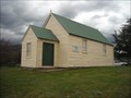 Image for St. Mark's Anglican Church - Tuena NSW