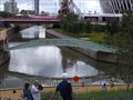 Image for River Lea Footbridge - London 2012 Olympic Park, Stratford, London, UK